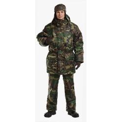 Куртка зимняя для рыбака п/а 5264