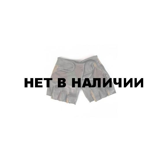 Перчатки сетка камуфлированные ОМОН