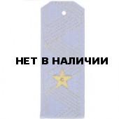 Погоны Генерал-майора ВВС на рубашку (пара)