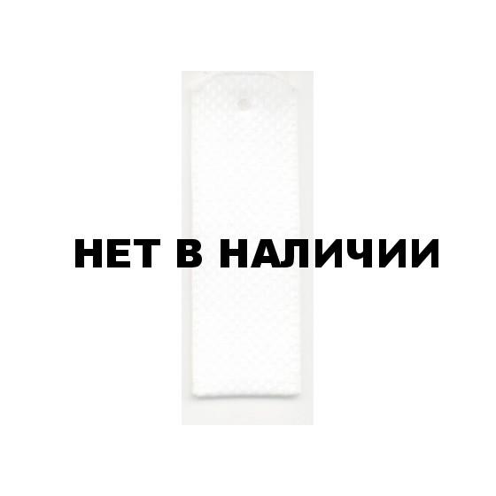 Погоны МВД белые без просветов