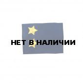 Фальшпогоны без липучки МВД Полиция Подполковник вышивка шёлк