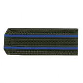 Погоны ВДВ Старшего офицерского состава