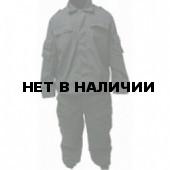 Костюм полевой Спецназ черный