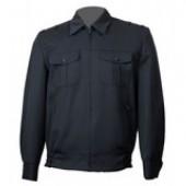 Куртка ВС МВД серо-синяя (Габардин)