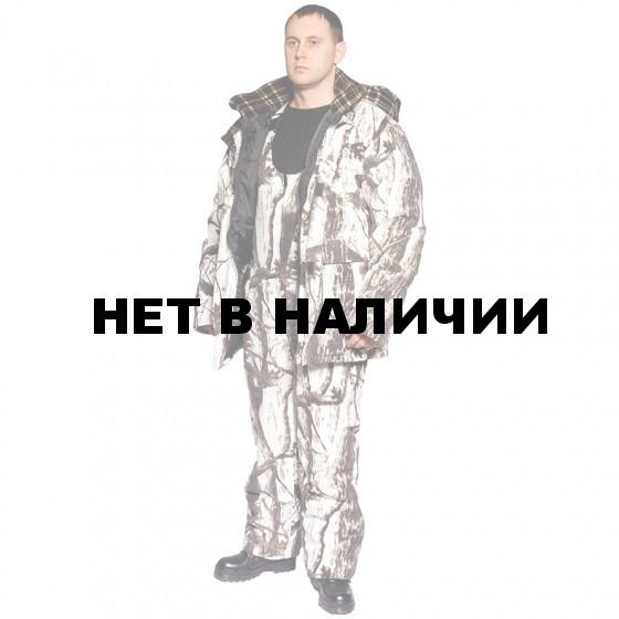 Костюм для зимней охоты и рыбалки PRIVAL *Байкал-2*