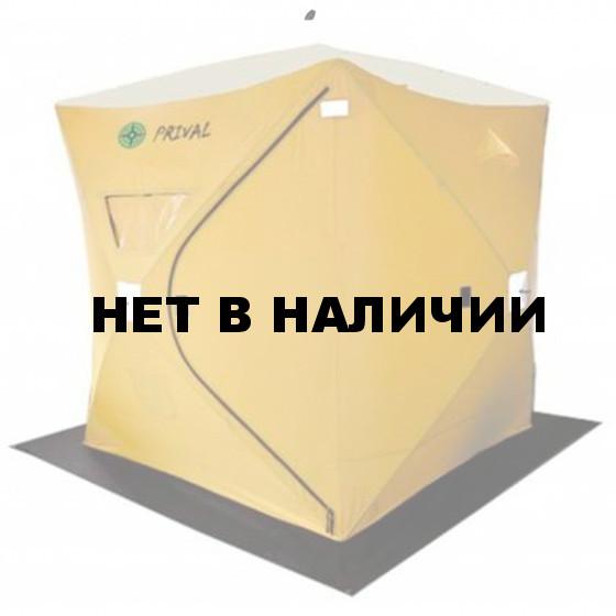 Палатка для зимней рыбалки PRIVAL Сахалин 2