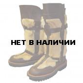 Унты 0032 монгольские меховые