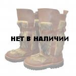 Унты 0033 монгольские меховые