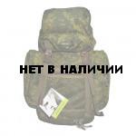 Рюкзак PRIVAL Походный 35, камуфляж-цифра