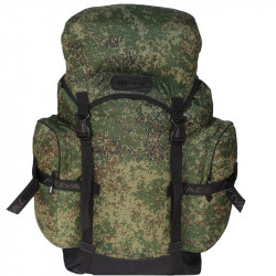 Рюкзак PRIVAL Кузьмич 45, камуфляж-цифра