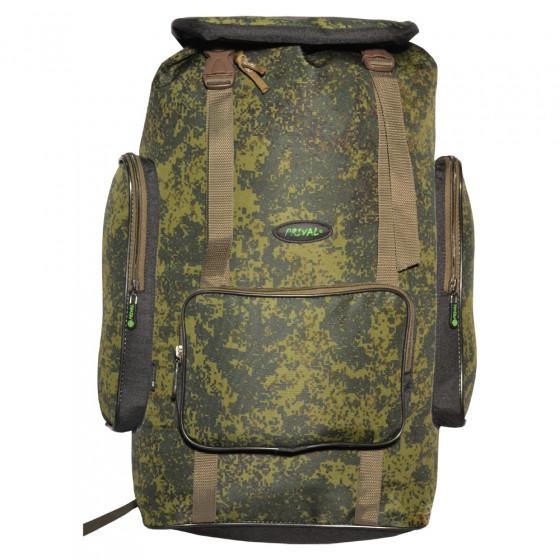 Рюкзак PRIVAL Егерь 50, камуфляж цифра