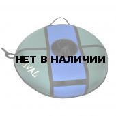 Санки-ватрушка тюбинг 75