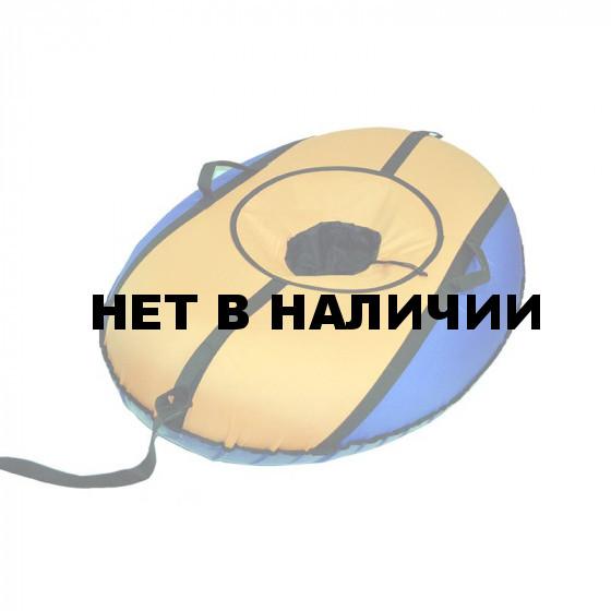 Санки-ватрушка тюбинг Катерок