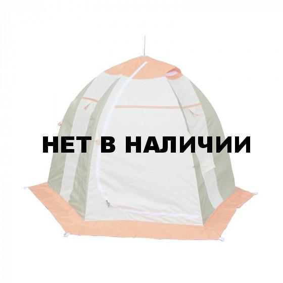 Палатка для зимней рыбалки Нельма-2