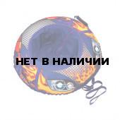 Санки-ватрушка тюбинг Митек Болид-76 95 см