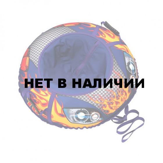 Санки-ватрушка тюбинг Митек Болид-76 110 см