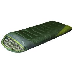 Спальный мешок Степной XL молния справа