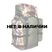 Рюкзак Кузьмич 55 Камуфляж лес хаки