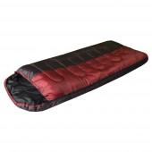 Camp bag + спальный мешок цвет коричневый