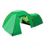 Палатка туристическая Квартет 4