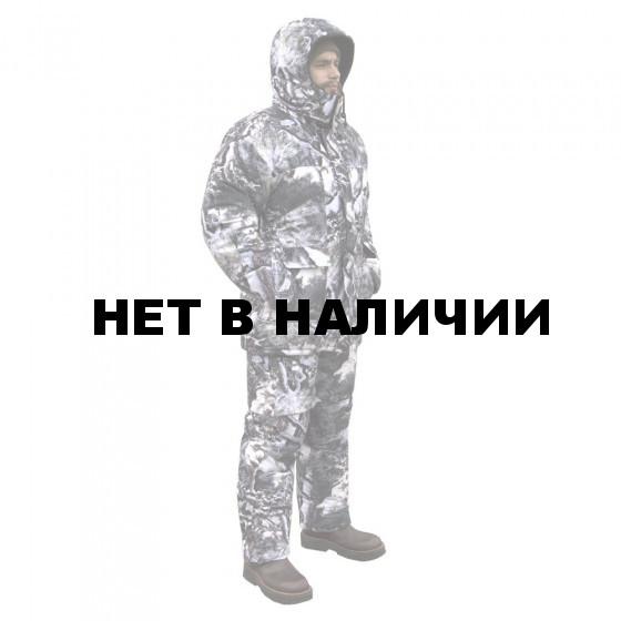 Костюм для зимней охоты и рыбалки Байкал-2 V.2