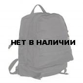 Рюкзак Сталкер КД Molle 35 Черный Чёрный