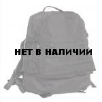 Рюкзак Сталкер КД Molle 50 Черный Чёрный