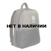 Рюкзак Stark КД 15 Чёрный