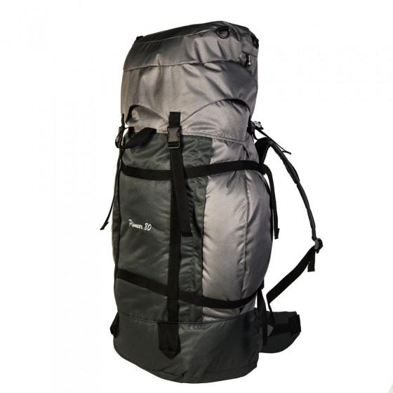 Рюкзак Пионер 80 Серый Серый