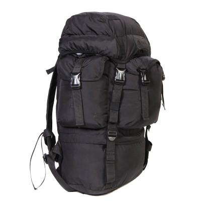 Рюкзак Бобер КД 55 Чёрный