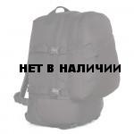Рюкзак Сталкер КД 50 Черный Чёрный