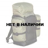 Рюкзак Кузьмич 55 Хаки черный Разноцветный