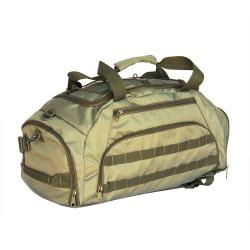 Сумка рюкзак Bag Transformer 40 хаки