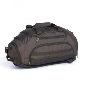 Сумка рюкзак Bag Transformer 27 черный