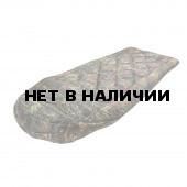 Спальный мешок Лапландия, камуфляж одеяло с капюшоном