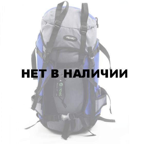 Рюкзак PRIVAL Маршрутный 45 Синий
