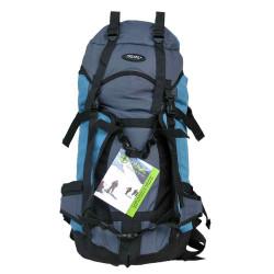 Рюкзак Маршрутный 45 Голубой Голубой
