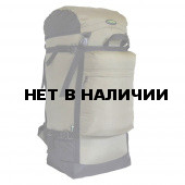Рюкзак PRIVAL Михалыч 90 хаки