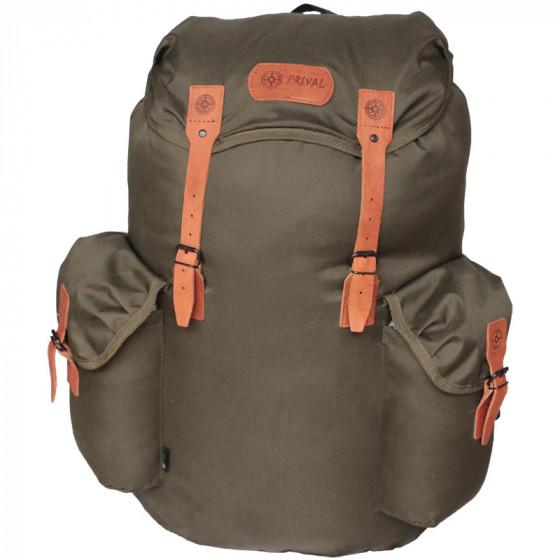 Рюкзак PRIVAL Скаут 40-OXF хаки
