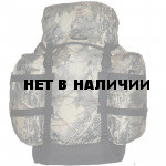 Рюкзак PRIVAL Кузьмич 55, камуфляж