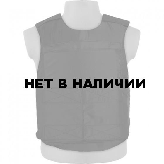 Бронежилет Казак-5CC (C/H-02)м Черный 1рр