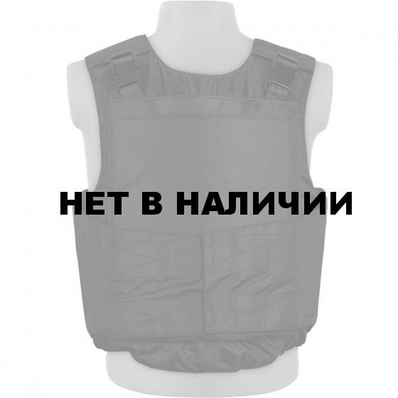Бронежилет Казак-6CC (C/H-03) Черный