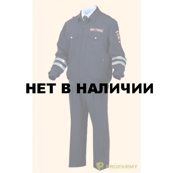 Костюм ДПС летний (габардин)