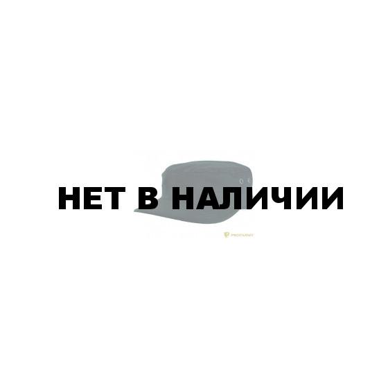 Кепка черн сетка саржа р/ст