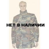 Куртка Propper М-65 Woodland c подстегом