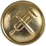 Пуговица МПС диам. 14мм металл