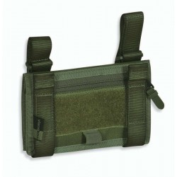 Портативный планшет с креплением на предплечье TT WRIST OFFICE olive, 7776.331