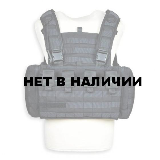 Жилет разгрузочный TT Chest Rig MK II (black)