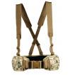 Пояс разгрузочный TT Warrior Belt MK II multicam M MC