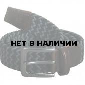 Ремень эластичный (мультиразмерный) black/gray